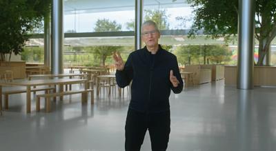 快訊 / 說好的耳罩式 AirPods 呢?懶人包 Apple 第3場發表【One More Thing】總整理!
