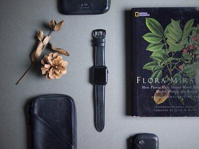 「換個錶帶迎接 2021 吧!」Apple Watch S6、SE 六款精選錶帶推薦