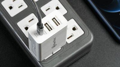 iPhone 新機推出,快充頭、傳輸線要怎麼挑?