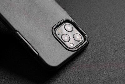 表現你的內斂堅毅【OtterBox Symmetry Plus 手機殼】使用 MagSafe 毫無拘束!