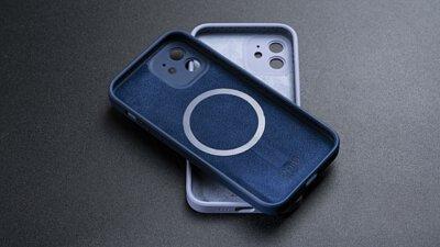 防摔、美型、輕薄通通要!開箱 iPhone 12 最強矽膠 MagSafe 手機殼:UNIU NEAT
