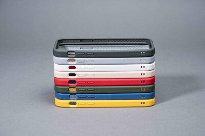 iphone12犀牛盾modnx手機殼全色系疊起來