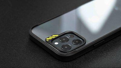 JTLEGEND Hybrid Cushion DX 防摔 iPhone 12 手機殼