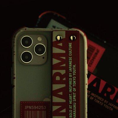 skinarma dotto 手機殼