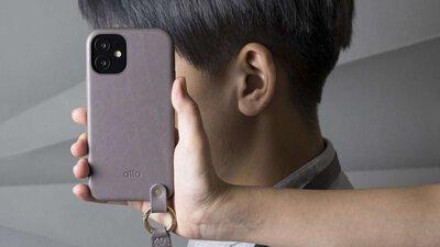 為何一生一定要有款 alto?開箱【獨家設計】義大利真皮 iPhone 12 防摔手機殼