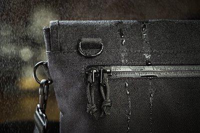 完整你的 OutDoor Style!軍規材質機能包-FUNCT 隨旅包 X CORDURA ®【開箱】