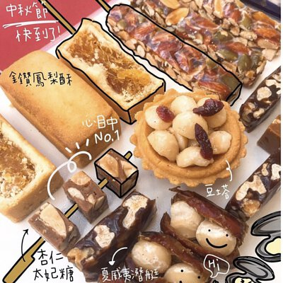 Teatea的手帳 |桃園美食|台北美食|超商美食