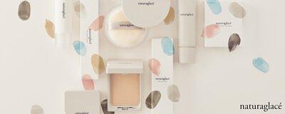 赫茲風格-日本naturaglace天然孕婦彩妝,是礦物粉底推薦品牌,也是年輕媽咪與孕婦口碑第一的天然彩妝品牌。