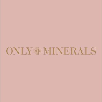 Only Minerals 礦物彩妝、礦物粉底 -赫茲風格推薦