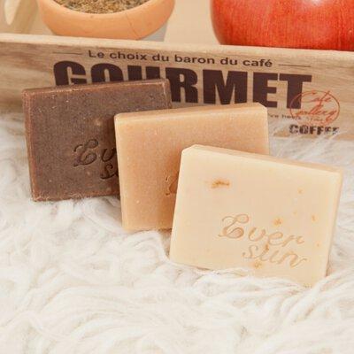 愛威森手工皂 Eversun Soap,特別呵護