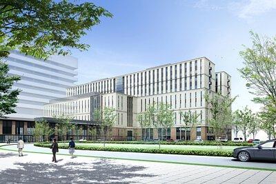 慶應義塾大學病院