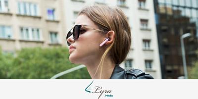Lyra  JBL Tune 220TWS