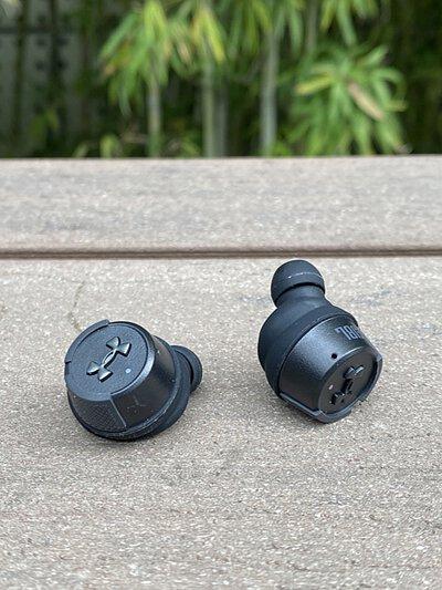 JBL UA True Wireless Flash X