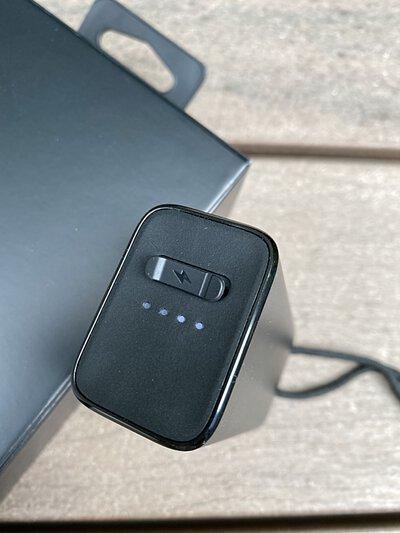 JBL × UA True Wireless FlashX