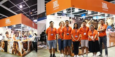 香港電腦通訊節 2019