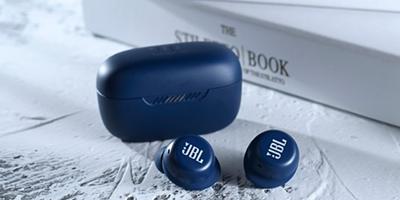 SPILL 全力實測 JBL Live Free NC+ TWS 無線入耳式降噪耳機