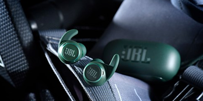 SPILL 全力實測 JBL Reflect Mini NC點評耳機具備 IPX7 防水功能,採用6mm動圈單元
