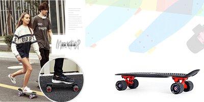無論是長板、舞板抑或是想刷街還是來點不一樣的特技技巧,甚至是對於自己滑板狀況或是保養方面等有許多疑問想釐清,皆可在本滑板小教室單元獲得解答。
