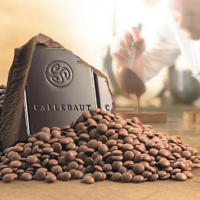 原物料 比利時嘉麗寶巧克力