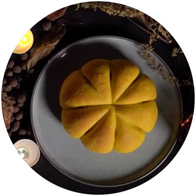 橙品 美食小當家【萬聖節系列點心】