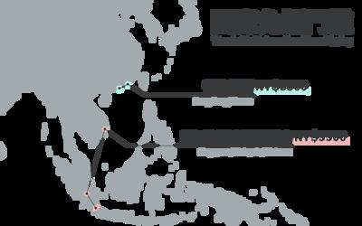海外配送,國際免運費門檻港澳NT$3500,新加坡/馬來西亞/越南NT$5500|KXL Taiwan