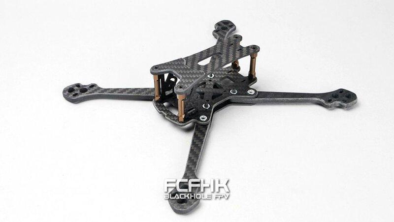 穿越機race drone