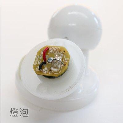 燈泡發熱,大部分的按摩器皆是以燈泡發熱,讓使用時有溫熱的感受。