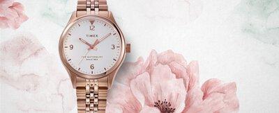 Timex Waterbury