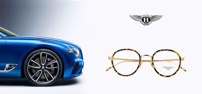 24k金賓利汽車眼鏡