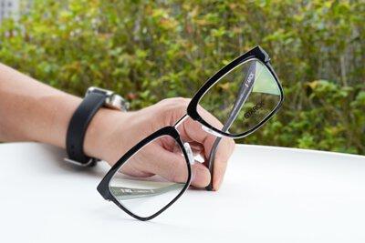 STARCK,鏡框,專利,360度,鏡腳