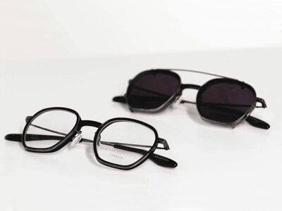 奧格登工業現代風格光學眼鏡