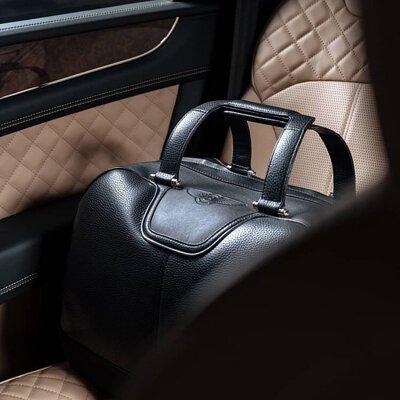 擁有英國Bentley的任何商品都是頂級身分地位的象徵