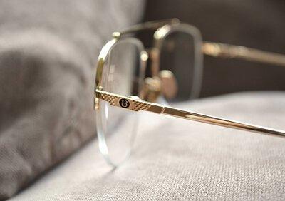 賓利汽車特色融入眼鏡