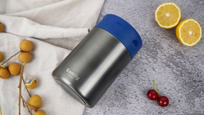 stainless Steel flask, thermos