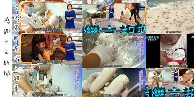 三立新聞,台灣亮起來,專訪,採訪,特別推薦,港式蘿蔔糕,有機食材,有機