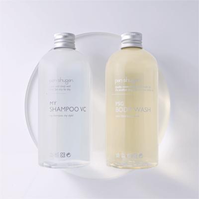 洗髮沐浴組|洗+沐|男女適用|草本親膚