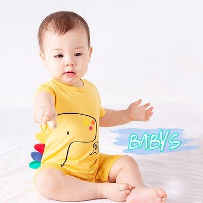 嬰幼兒服飾系列