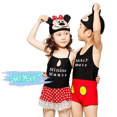兒童游泳產品