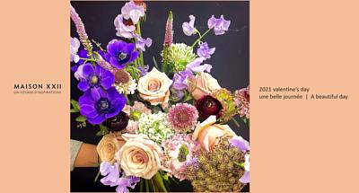 bouquet Belle Jourree