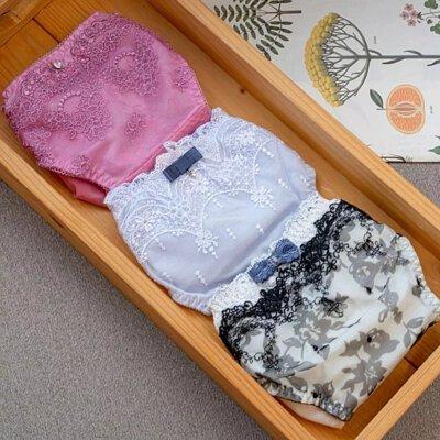 日本內褲福袋三件組