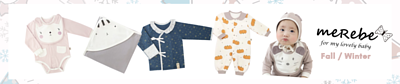 Merebe,baby clothes,嬰兒服飾,和尚袍.初生,蝴蝶衣,連身衣,夾衣,romper,bodysuit,pajama,newborn top,baby top,sleep vest,baby socks