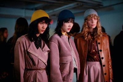 粉色,時尚,2020時尚趨勢