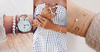 珍珠,珍珠飾品,飾品推薦