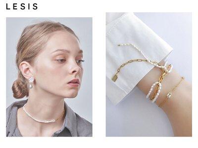 珍珠,lesis,珍珠飾品