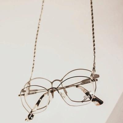 眼鏡鏈,眼鏡鏈推薦,ojo salon,防疫小物,口罩眼鏡鏈