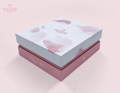 小魔槍精美禮盒包裝,適合送禮