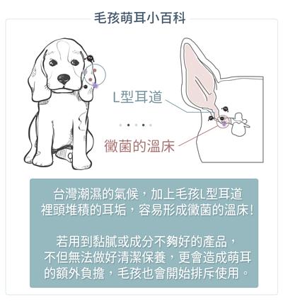 時常反覆的耳朵困擾,除了點耳藥,你有更天然舒敏,無副作用的選擇