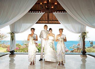 海外婚禮阿雅娜婚禮