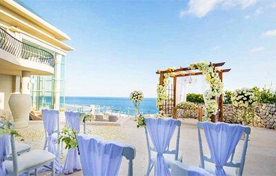 海外婚禮BANYAN TREE WEDDING悅榕莊渡假村婚禮