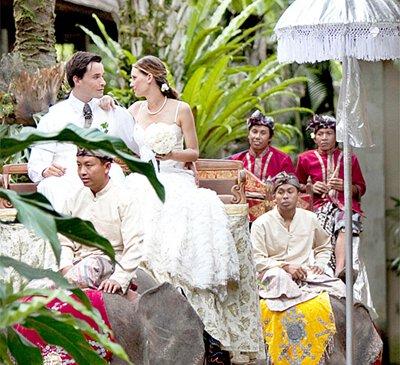 海外婚禮ElephantParkWedding大象公園婚禮